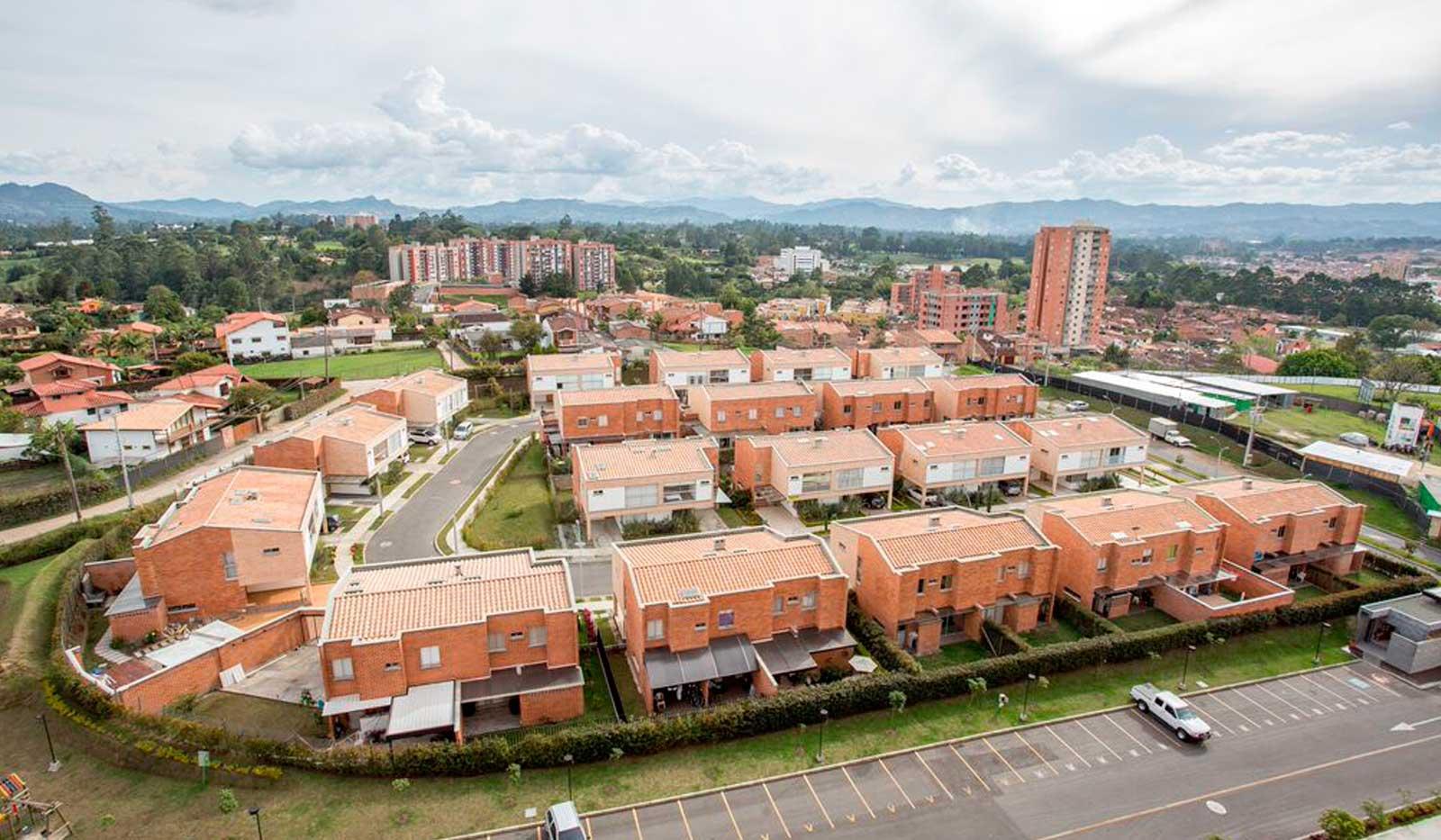 Riogrande Casas