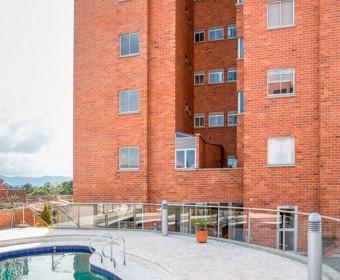 Makalú Apartamentos