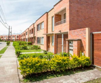 Samanes Casas Campestres