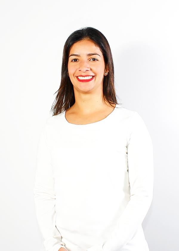 Viviana Tabares Montoya