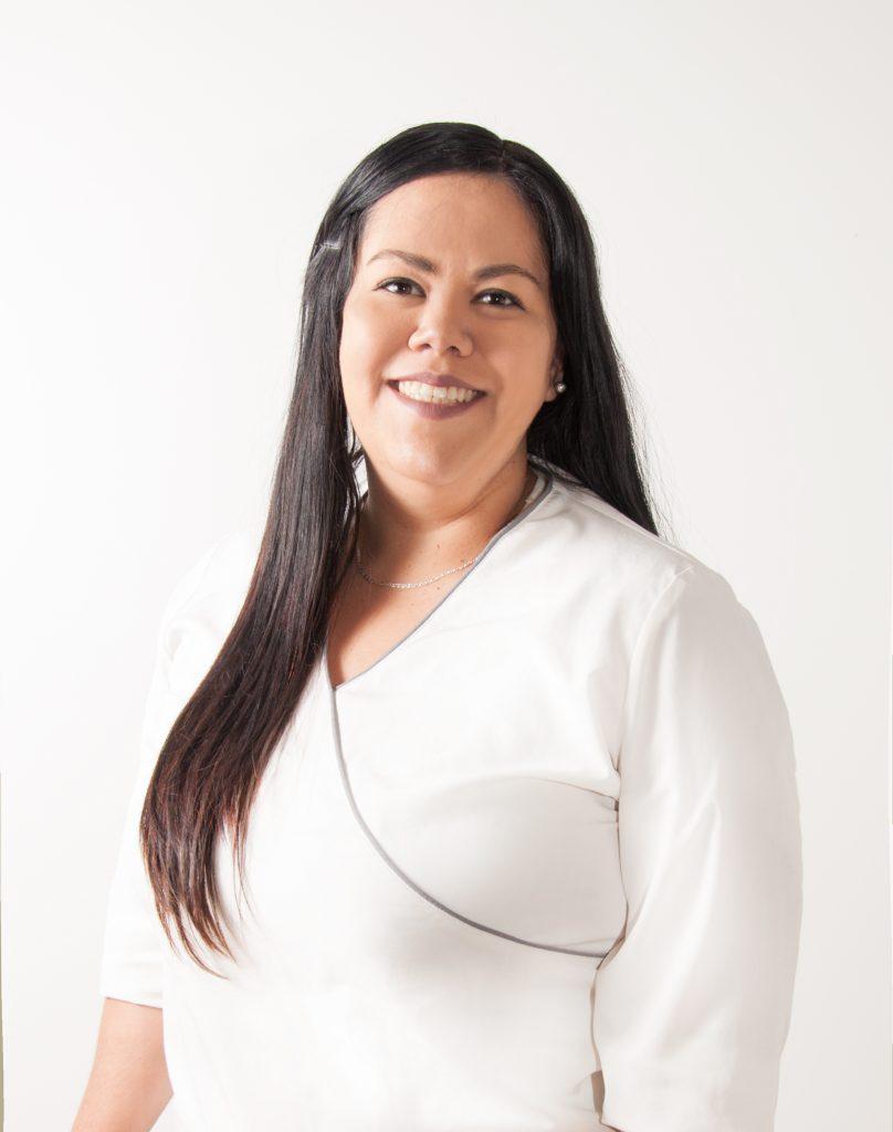Alexandra Acevedo