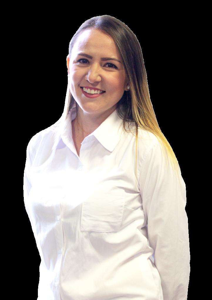 Maria Fernanda Restrepo