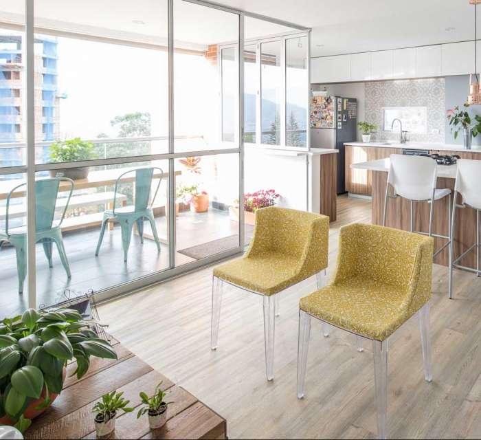 Muzo Apartamentos