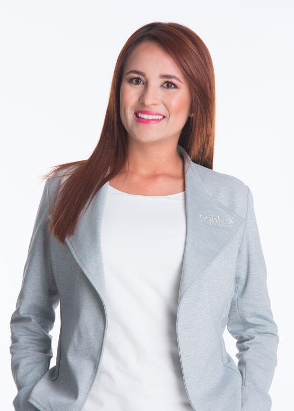Jacqueline Echeverry Cardona