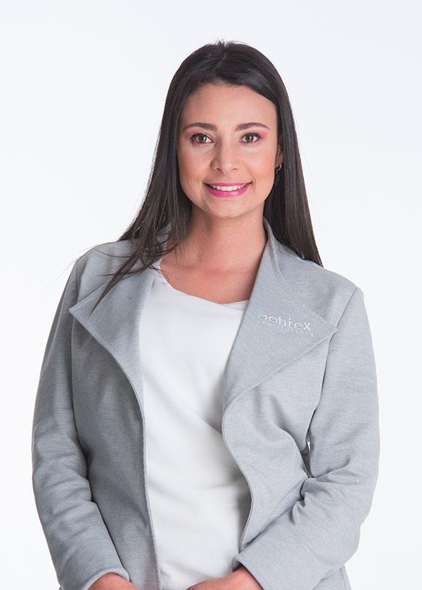 Natalia Román Uribe